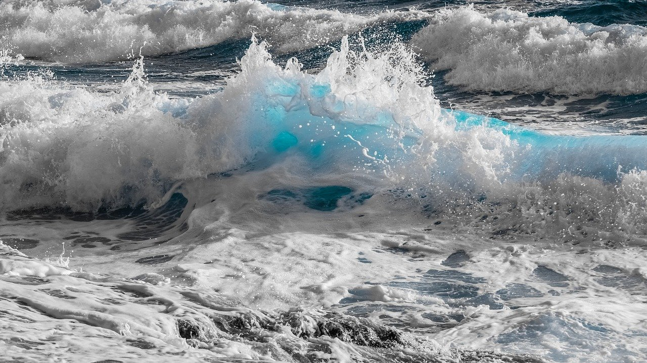 New Application For Integrated And Improved Oceanographic Data Launched
